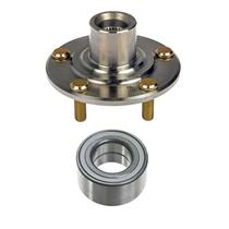 Wheel Hub & Bearing Front 63086K Fits 04-08 TSX 07-10 Elemect SC Only