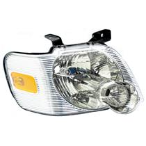 2006-2010 Ford Explorer Passenger Side Headlight