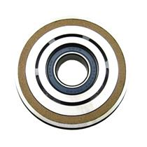 Compressor Pulley 97349 for 2001-2003 BMW X5 10S17C 5GRV