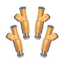 (4)  MP50074 Reman Flow Matched Injectors Plus a $16.00 Refund 2.0L ZX2 Vin (3)