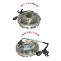 Dodge Ram 5.9L 6.7L Turbo Diesel Electronic Fan Clutch REF# 3281 3282 46069