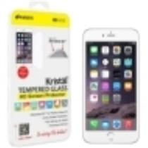 Amzer Kristal Tempered Glass HD Screen Protector for iPhone 6 Plus AMZ97364