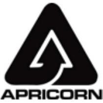 Apricorn Aegis Padlock DT 6 TB External Hard Drive USB 3.0 Desktop ADT-3PL256-60