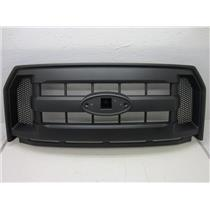 2015-2017 FORD F-150 XL 3 BAR BLACK GRILLE WITH INSERTS