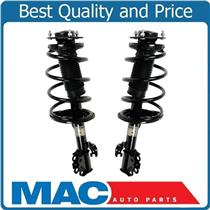 (2) Front Quick Spring Strut and Mount 1331625L 1331625R