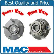 (1) Frt Wheel Hub Assembly 534298 for Nissan Quest 2013 Rogue 08-13 Sentra 07-12