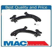 (2) Front Lower Control Arms W/ Ball Joints Bushings for Honda CR-V 07-11