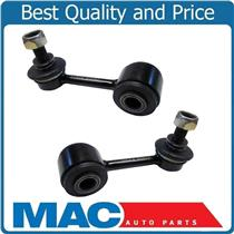 (2) Front Stabilizer Bar Links SL86205 Fits For 10-12 Fusion 11-12 MKZ