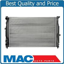 100% All New Leak Tested Radiator for 97-01 Audi A4 1.8 With Manual Transmission