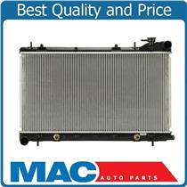 100% All New Leak Tested Radiator for Subaru Forester 2.5L Non Turbo 03-05