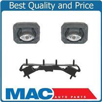 06-08 Ram Pick Up 2 Wheel Drive 5.7L Motor Mount Bushings Transmission mount kit