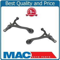 (2) FRONT LOWER CONTROL ARMS For 07-08 Acura TL L & R 100% All New Premium
