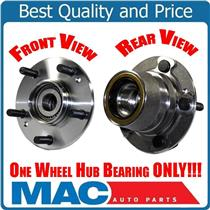 Wheel Bearing Hub Assembly Rear 590011 fits 02-05 Kia Sedona Without ABS NO ABS
