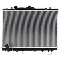 100% Leak Tested Radiator Onix OR2278 fits 97-03 Mitsubishi Montero Sport
