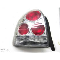 FOR 1996-2000 HONDA CIVIC LEFT HAND SIDE TAILLIGHT