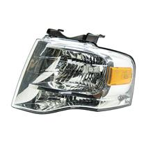 Fits 2007-2014 Ford Expedition Left Driver Side Headlight OEM