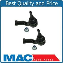 (2) Front Outer Tie Rod Ends For 06-09 Range Rover Sport TO35145