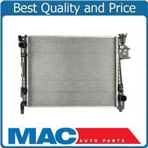100% New Leak Tested Radiator Fits for 04-08 Ram Pick Up 1500 2500 5.7L Hemi
