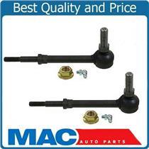 (2) Front Stabilizer Sway Bar Links For 2012 Ram 2500 Crew Cab 4x4 4 Door Diesel