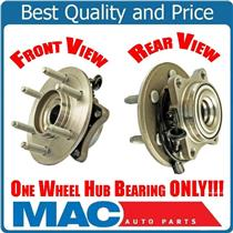 (1) 100% New Rear Wheel Hub Bearing for Ford EXPEDITION 03-06 Lincoln NAVIGATOR