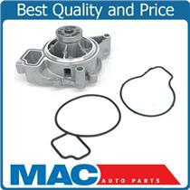 100% New Water Pump Metal Impeller for 05-10 Cobalt 04-13 Malibu 2.2L 2.4L