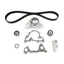 USTK287 Engine Timing Belt Kit with Water Pump 99-04 Montero Sport 3.5L