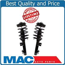Taurus Mercury Sable Front Quick Spring Strut and Mount
