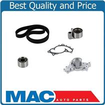 CRP TB257K1 Engine Timing Belt Component Kit With US9306 Water Pump RX300 ES300