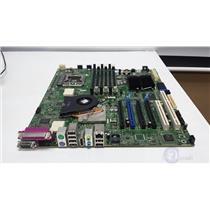 Dell Precision T5500 Motherboard LGA1366 Socket CRH6C