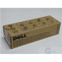 Brand New In Box OEM Dell KU051 Cyan Toner Cartridge 2,000 pages KU053 1320c