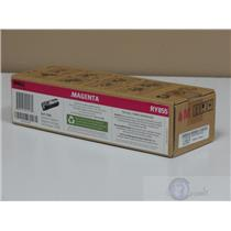 Brand New OEM Dell RY855/P240C Magenta Toner Cartridge 1000pg 1320/2130cn/2135cn
