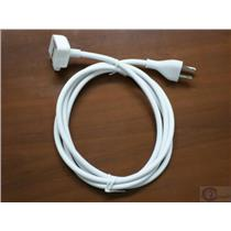 Apple Macbook Pro/Air US Power AC Adapter Power Cord Extension 922-9173 622-0168