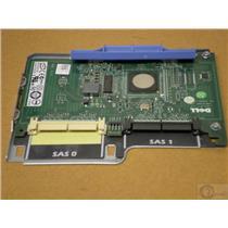Dell PowerEdge 1950 2950 PERC 6/iR SAS RAID Controller Card CR679 Refurbished