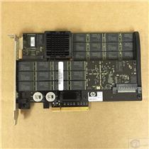 HP 640GB Fusion io Drive PCIe Flash MLC SSD Accelerator 600478-001 600282-B21