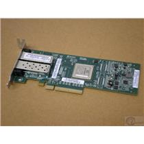 IBM Qlogic QLE8142-IBMX HBA 10GB PCIe x8 Dual Port Network Adapter 42C1802