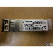 Avago AFBR-703SDZ-NA1 10GB SFP+ NetApp 332-00279R6+A0 850nm Genuine