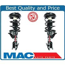 03-05 Civic 01-03 EL (2) Front Quick Coil Spring Strut and Mount New