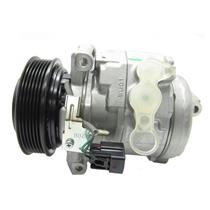 New AC Compressor For 2012-2015 Chevrolet Captiva Sport (1 Year Warranty) 198343