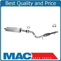 01-04 Tribute Ford Escape 2.0L 3.0L Muffler Exhaust System 398910 475284 18910