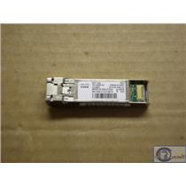 Genuine Cisco FET-10G 10GbE SFP+ SR Transceiver 850nm OEM Genuine 10-2566-02