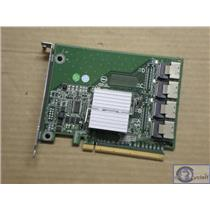Dell YPNRC 4-Port SAS Bridge Expander for PCI SSD drives R820 R720