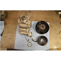 AC Compressor Clutch For 10PA15C 8 groove fits John Deere Reman 67354