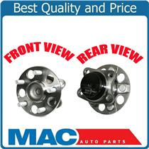 Wheel Bearing Hub Assembly 512505 fits 10-15 Toyota Prius Will Not Fit C or V
