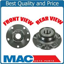 Wheel Bearing and Hub Assembly PTC PT512510 fits 13-16 Dodge Dart REAR
