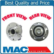Wheel Bearing Hub Assembly Front PTC PT513173 Fits For 02-05 BMW 745 03-08 760