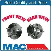 Wheel Bearing and Hub Assembly Rear PTC PT512434 fits 10-13 Kia Soul