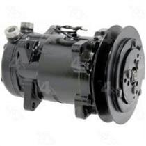 AC Compressor SD510HD (One Year Warranty) Reman 57034