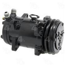 AC Compressor SD510HD (One Year Warranty) 4s 57035 Remanufactured