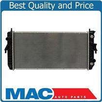 100% Leak Tested Radiator 2854 fits 06-08 Buick Lucerne CX CXL 3.8L V6