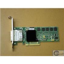 IBM RAID Controller SAS 8880EM2 8 Port 3Gbps PCIe x8 43W4341